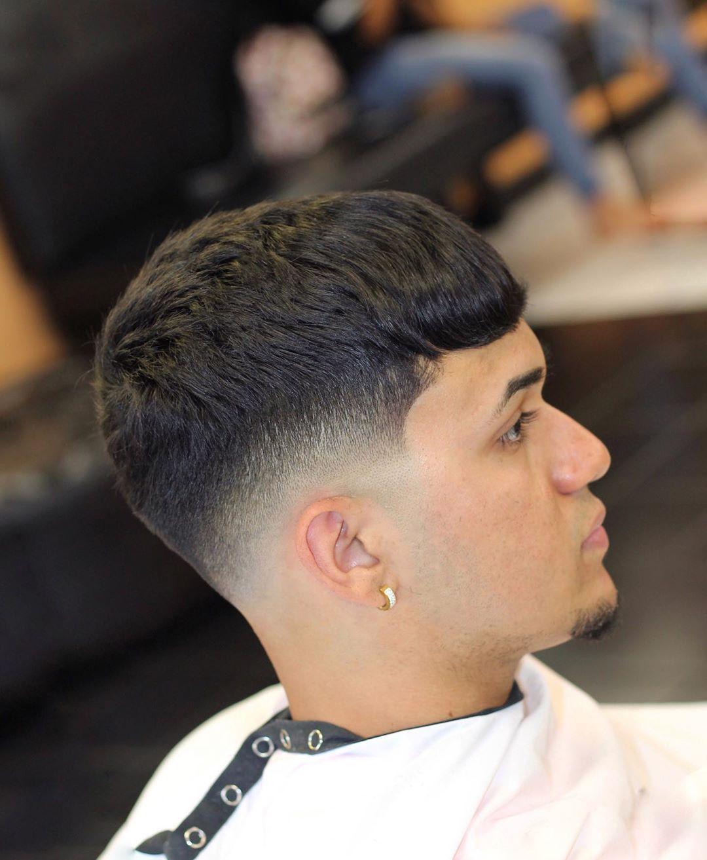 "Anuel Aa Haircut Name : anuel, haircut, Likes,, Comments, Ƙιиɢ, тнɛ, βαявɛя, (@olazabelking), Instagram:, ""Barber:, Want?, Client:, Anuel, Brrrr, Barber:, Papa!!!"