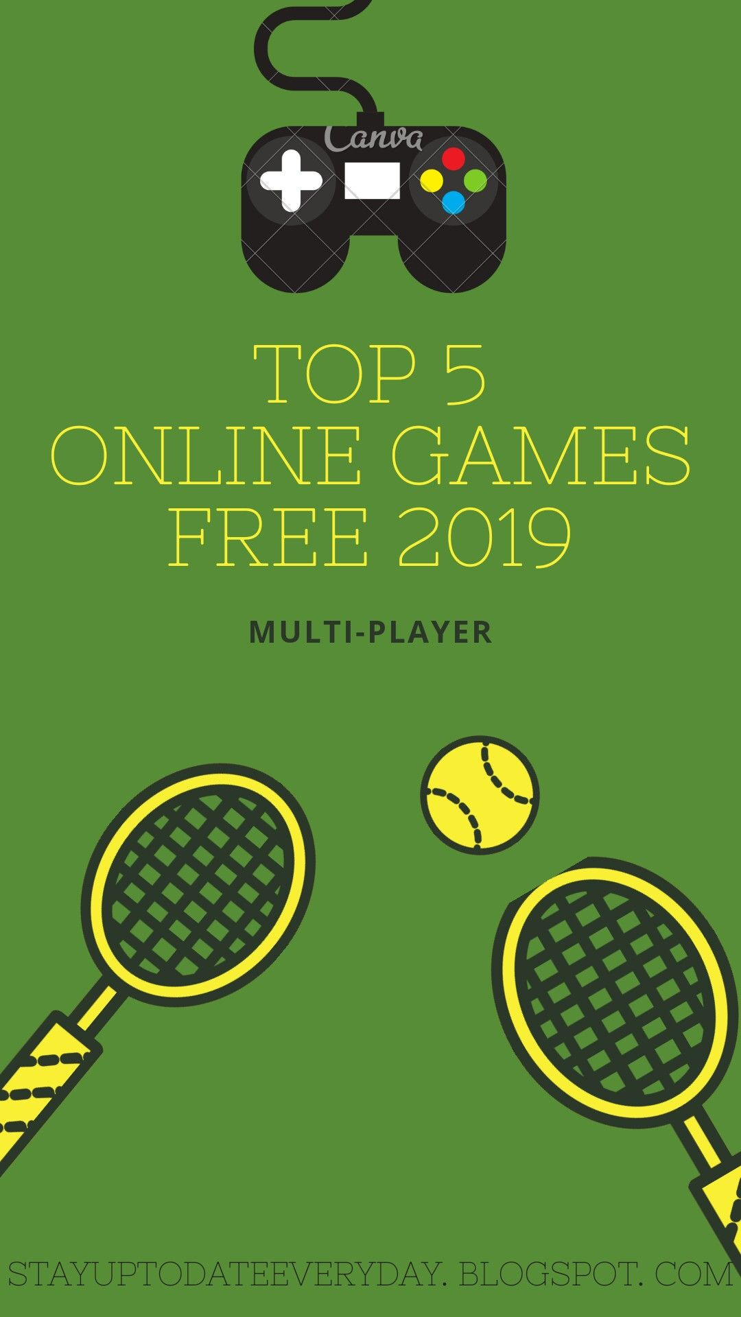 Here are Top 5 Best online multiplayer games for Android