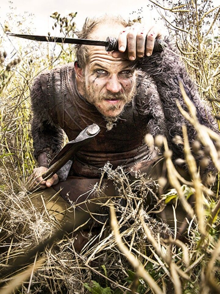 Floki, 'Vikings' TV series. For more Viking facts please follow and check out www.vikingfacts.com don't forget to support and follow the original Pinner/creator. Thx