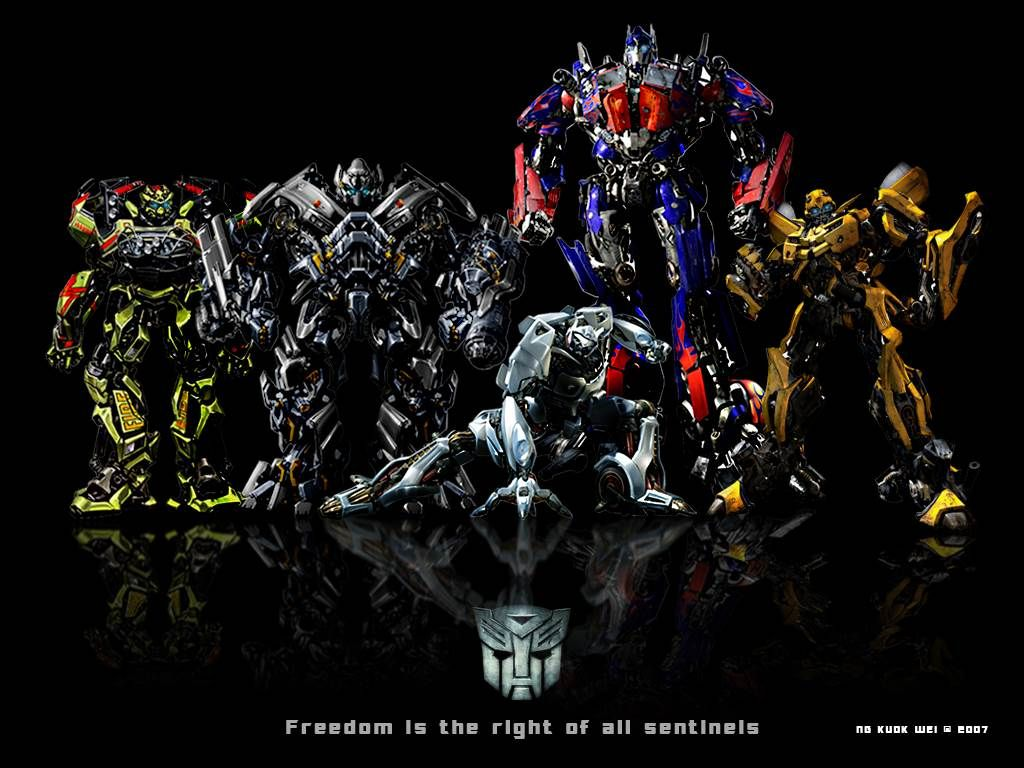 Fine Wallpapers Hd Download High Resolution Wallpapers Of 1024 768 Autobots Wallpapers Transformers Movie Characters Transformers Movie Transformers Autobots