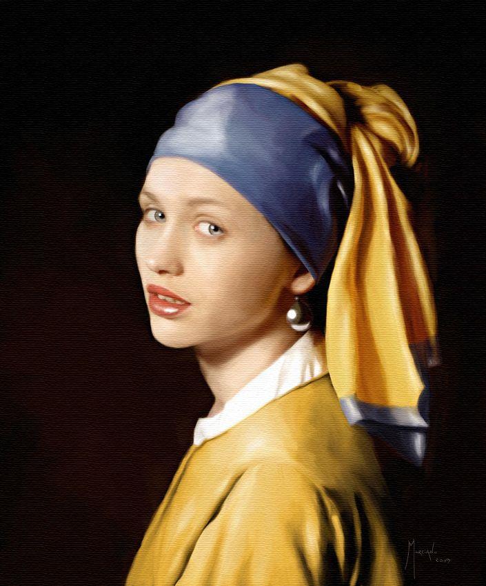 girl with a pearl earring expository Johannes vermeer: girl with a pearl earring  exposition hollandaise: tableaux, aquarelles et dessins anciens et modernes, musée du jeu de.