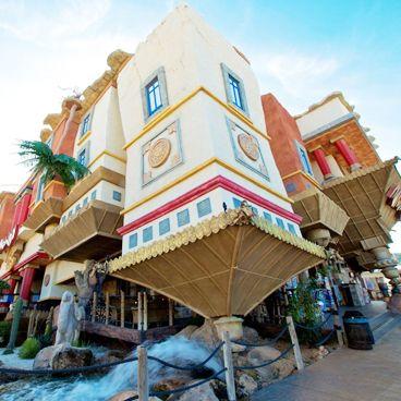 Sol Katmandu Park Resort Sol Hoteles Para Familias Vacaciones En Familia Hoteles En Mallorca Destinos Vacaciones Palma De Mallorca