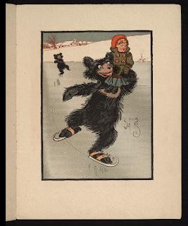 William Wallace Denslow 1903 Denslow S Three Bears Vintage