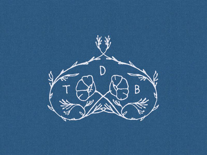 Tdb Logo Crest Rustic RestaurantNorthern