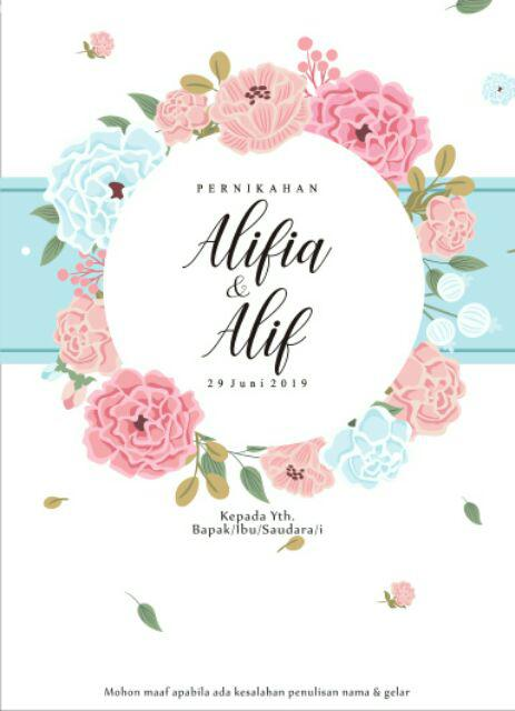 Undangan Pernikahan Murah Motif Bunga Putih Cantik Vintage Termurah Bahan Tebal Cepat Jadi G Shopee Indonesia Bunga Putih Pernikahan Undangan Pernikahan