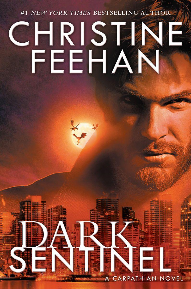 Dark Sentinel By Christine Feehan PDF Free Download Release Date