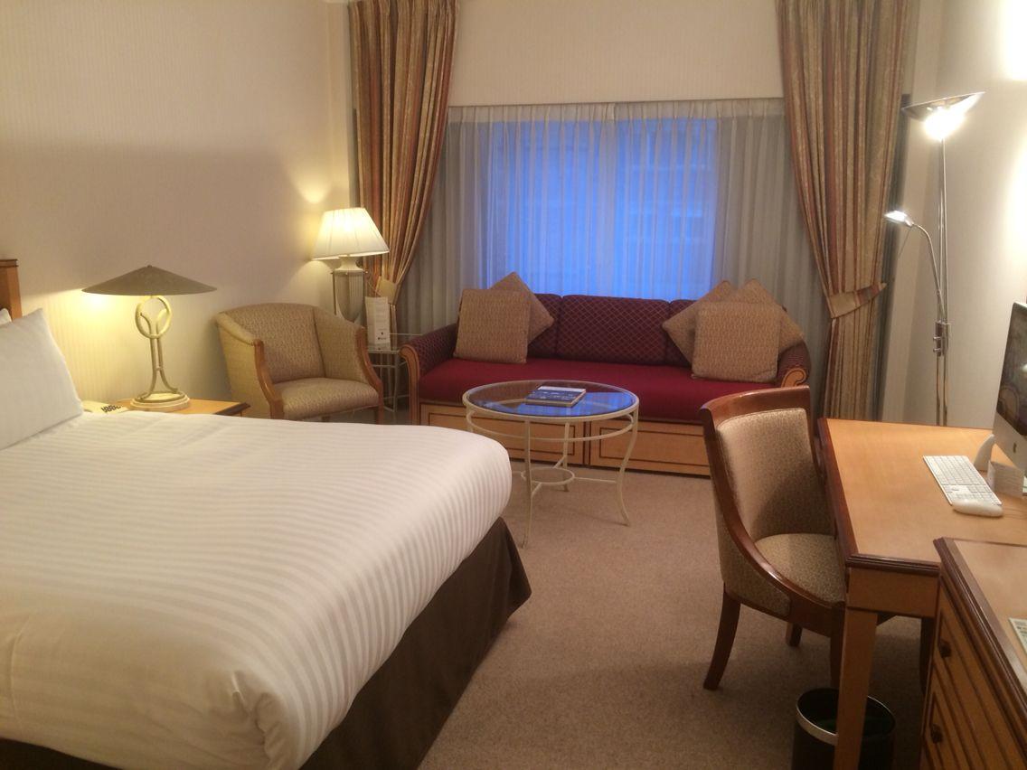 Hotel Beardsmore Clydebank Scotland