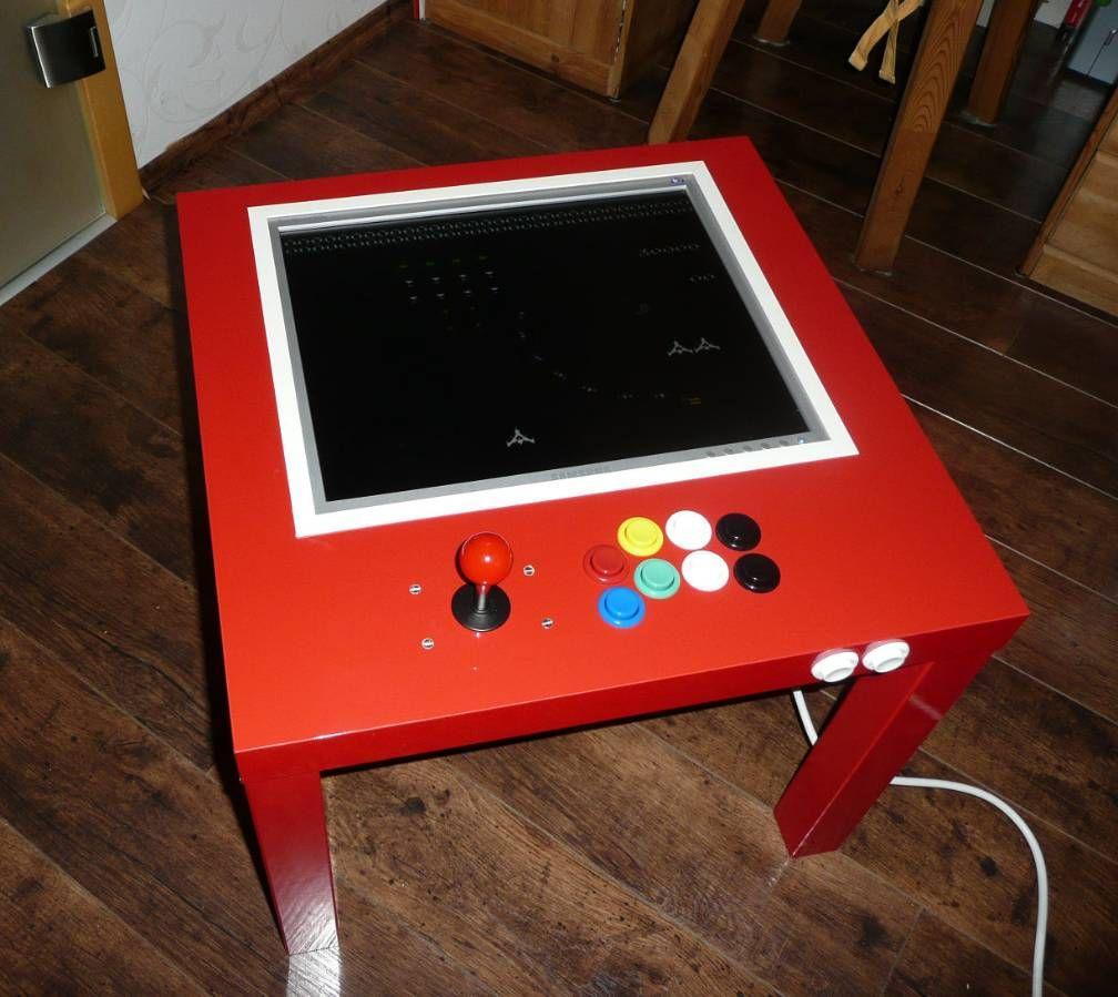 Pin On Arcade DIY