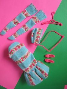 Vintage Barbie Complete Outfit Togetherness 1842 Near Mint | eBay