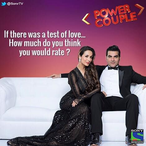 Power Couple 14th January 2016 Dailymotion Episode Power Couple Couples Full Episodes