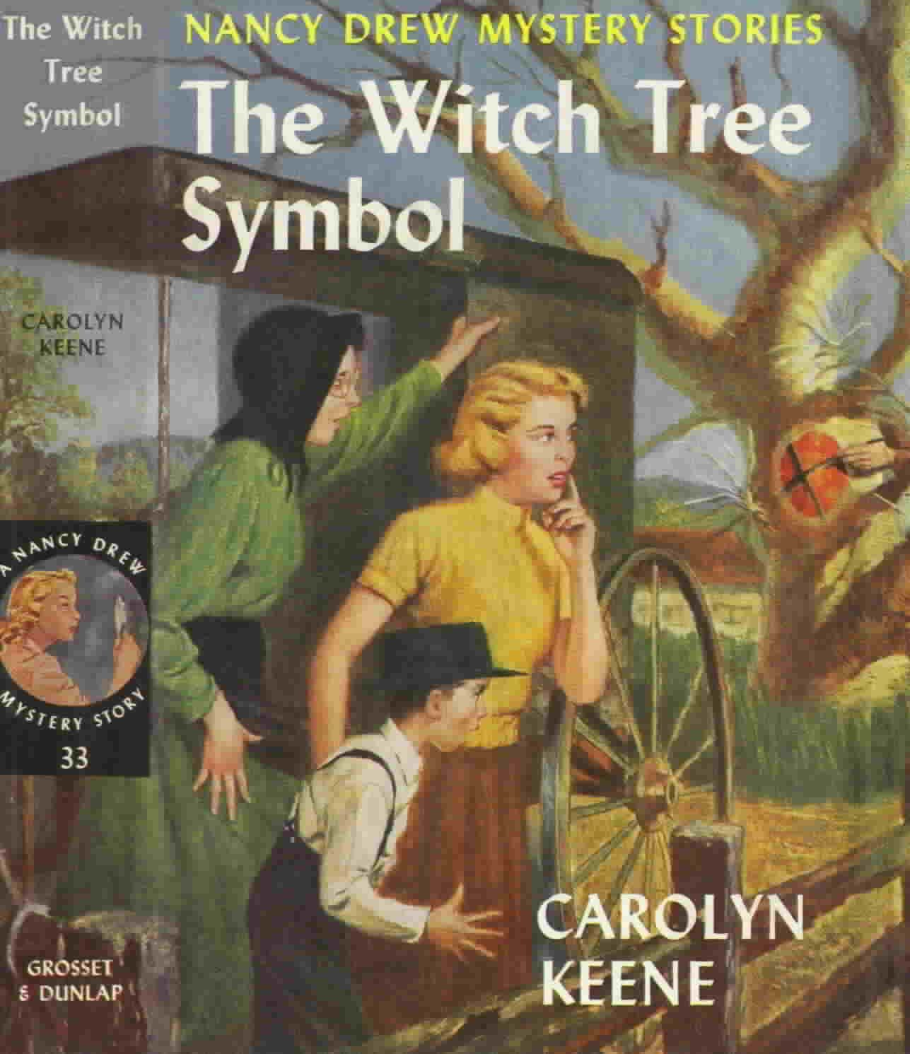 The Witch Tree Symbol El Libro Amor Book Love Pinterest