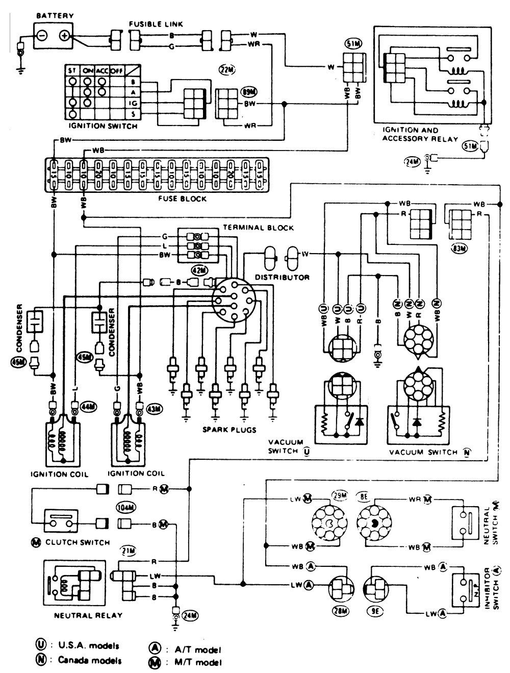 Inspirational 240sx Wiring Diagram In 2020 Diagram Nissan 240sx Wire