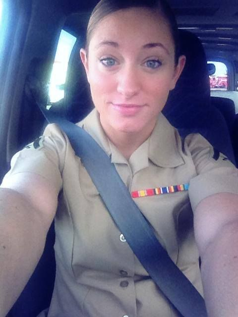 Wives And Military Woman  Usmilitarysluts Marine Lcpl -1538
