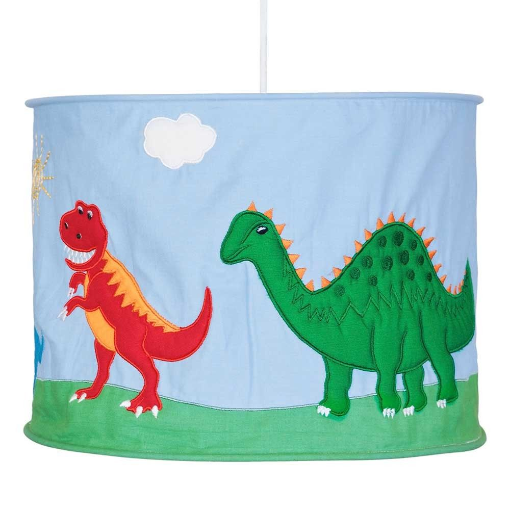 Dinosaur lampshade jojo maman bebe nathaniels room pinterest add a gorgeous finishing touch to your nursery with the dinosaur lampshade exclusively designed by jojo our much loved dinosaur motif features on th mozeypictures Gallery