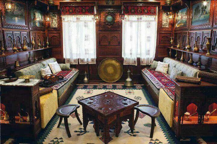Bosanska soba....