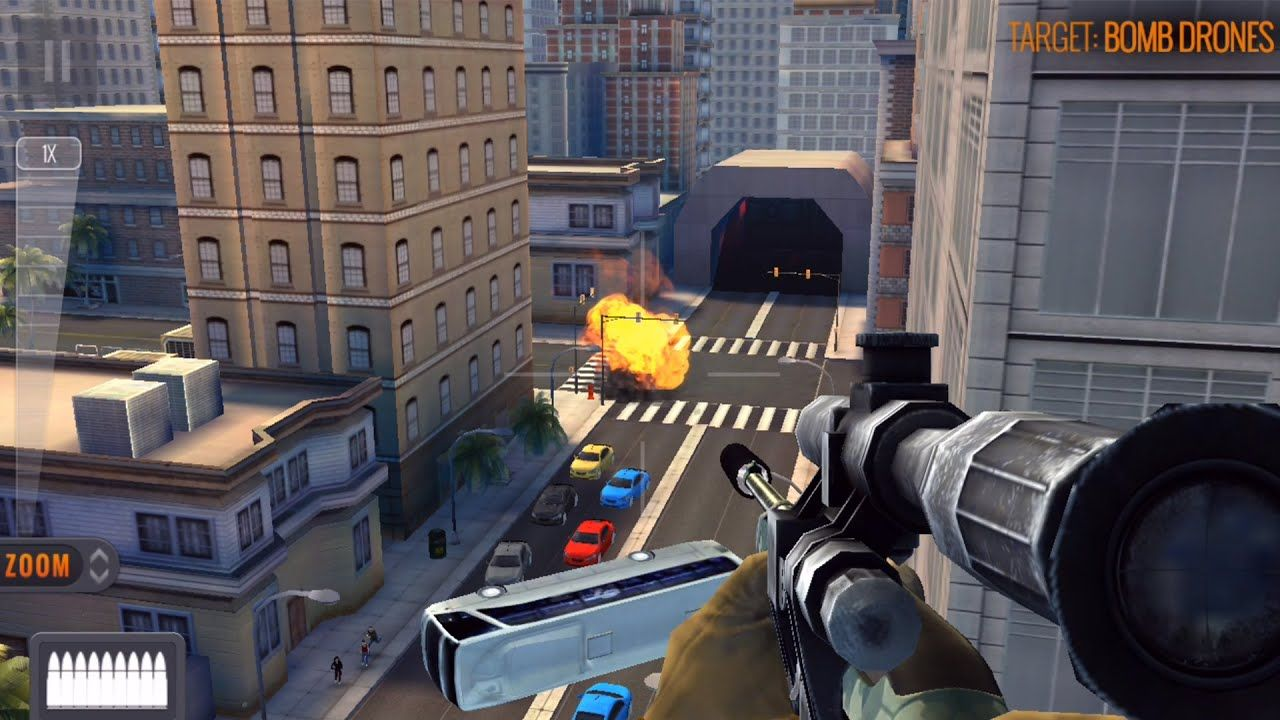 Top Newest Multiplayer Shooting Games with No Download