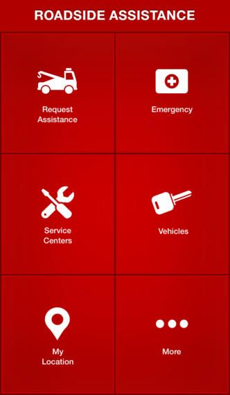 Verizon Roadside Assistance By Signature Motor Club Inc