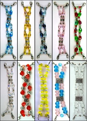 Watch Stretch Bracelets Page 2 The Virtual Touch Inc Beaded