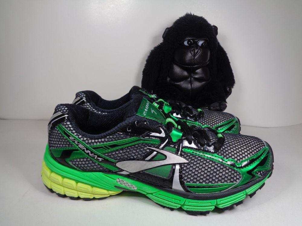 ebcfca7843994 Mens Brooks Ravenna 4 Running Training shoes size 7.5 US Medium D  Brooks   RunningCrossTraining