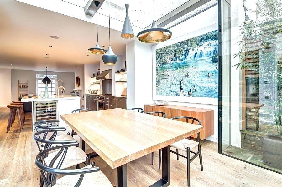 Lighting Above Kitchen Table Lights Dining Medium Size Of Light Round Vintage Over Lowe S Kit Modern Kitchen
