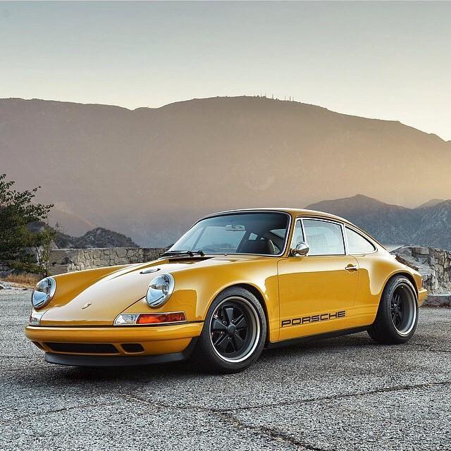 Porsche 911 Classic: Porsche 911, Custom Porsche, Vintage