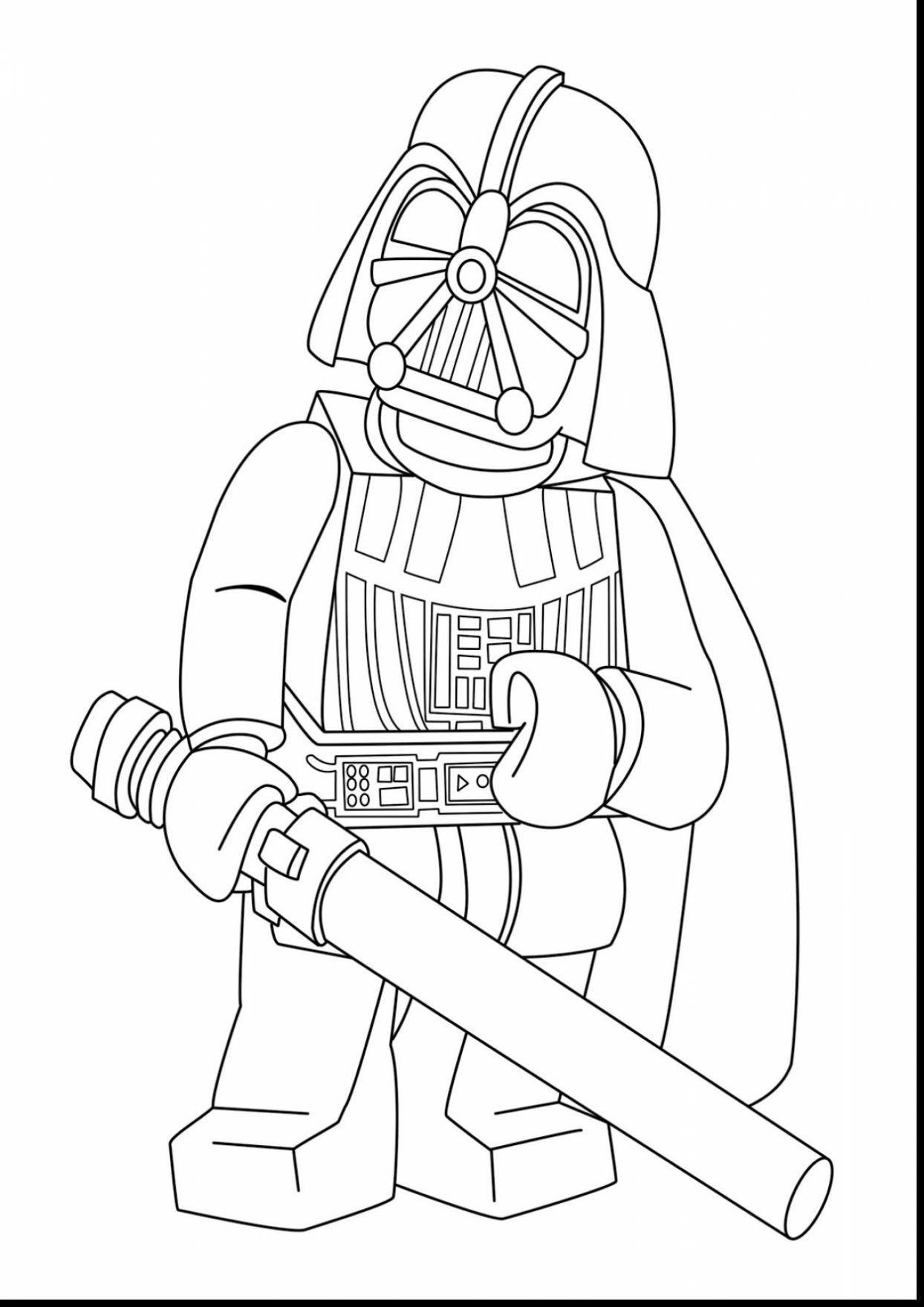 Luke Skywalker Coloring Pages Inspirational Lego Star Wars Coloring Pages In 2020 Star Wars Coloring Sheet Lego Coloring Pages Star Wars Colors