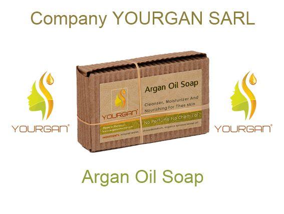Soap with argan oil organic and bio for the skin and body from company YOURGAN. صابون بزيت الاركان طبيعي يصلح للجسم و البشرة مقدم لكم من شركة YOURGAN. #argan #arganoil #soap #cosmetics #makeup