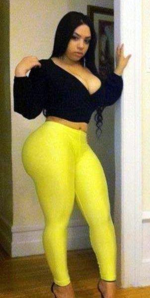 sexy and bbw size curvy plus Arab