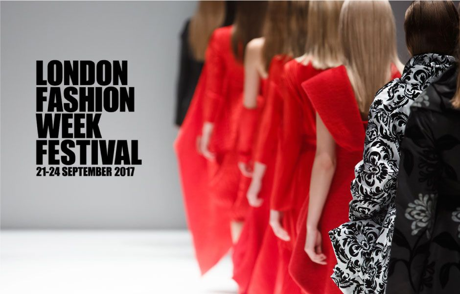 London Fashion Week Festival Is Back Don T Miss The Fashion Event Of The Season Featuring Collections From London Fashion Week Festival Fashion Event Fashion
