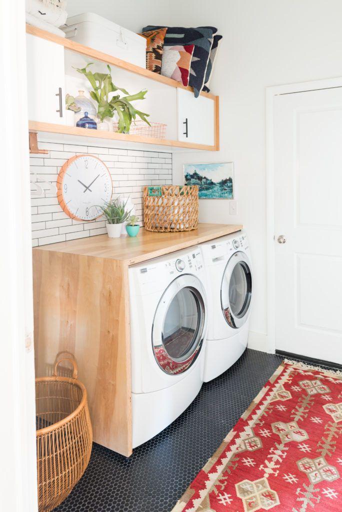 Laundry Room Makeover Laundry Room Diy Laundry Room Inspiration