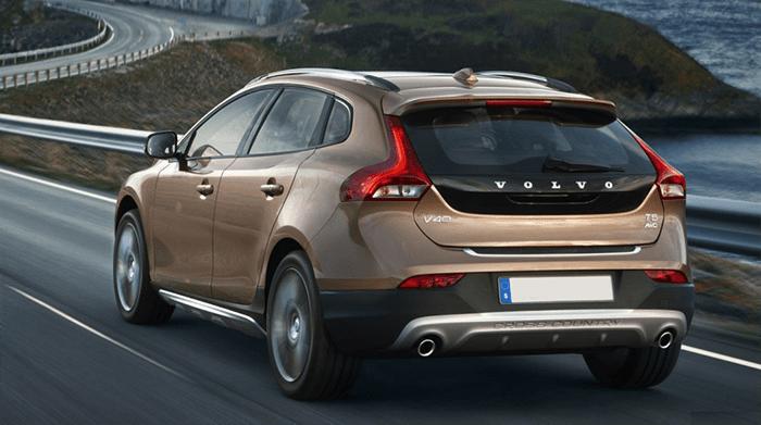 2020 Volvo V40 Spy Shots, Specs, Release Date, Price