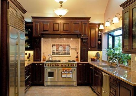 Diseño de cocinas integrales | Decoración Cocinas | Pinterest