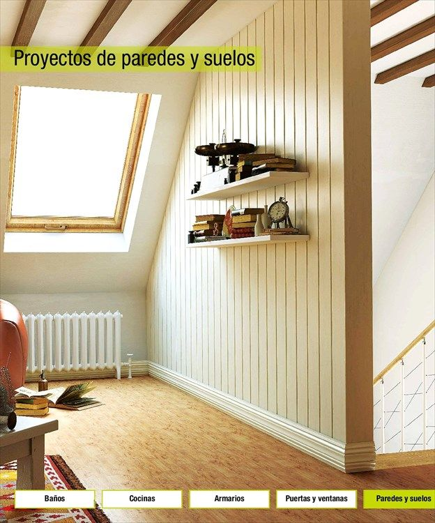 Catalogo De Ofertas De Leroy Merlin Ideas Pinterest Vigas De