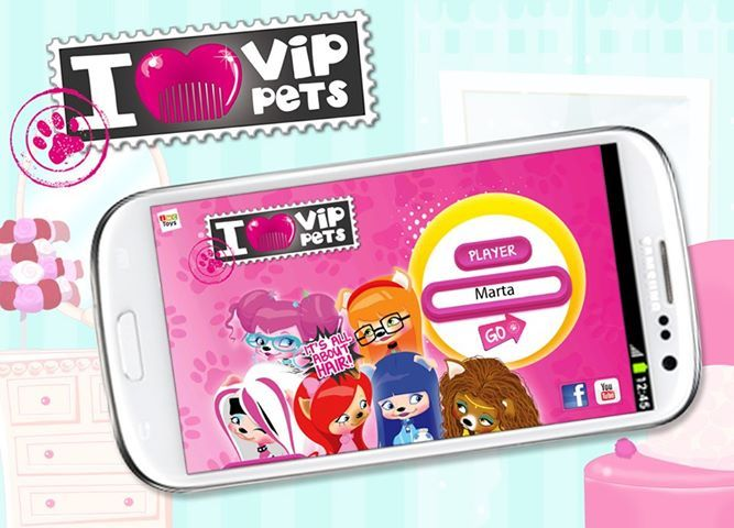 The Vip Pets App Is Available Now For You Download At The App Store Gaming Products Pet News Vip