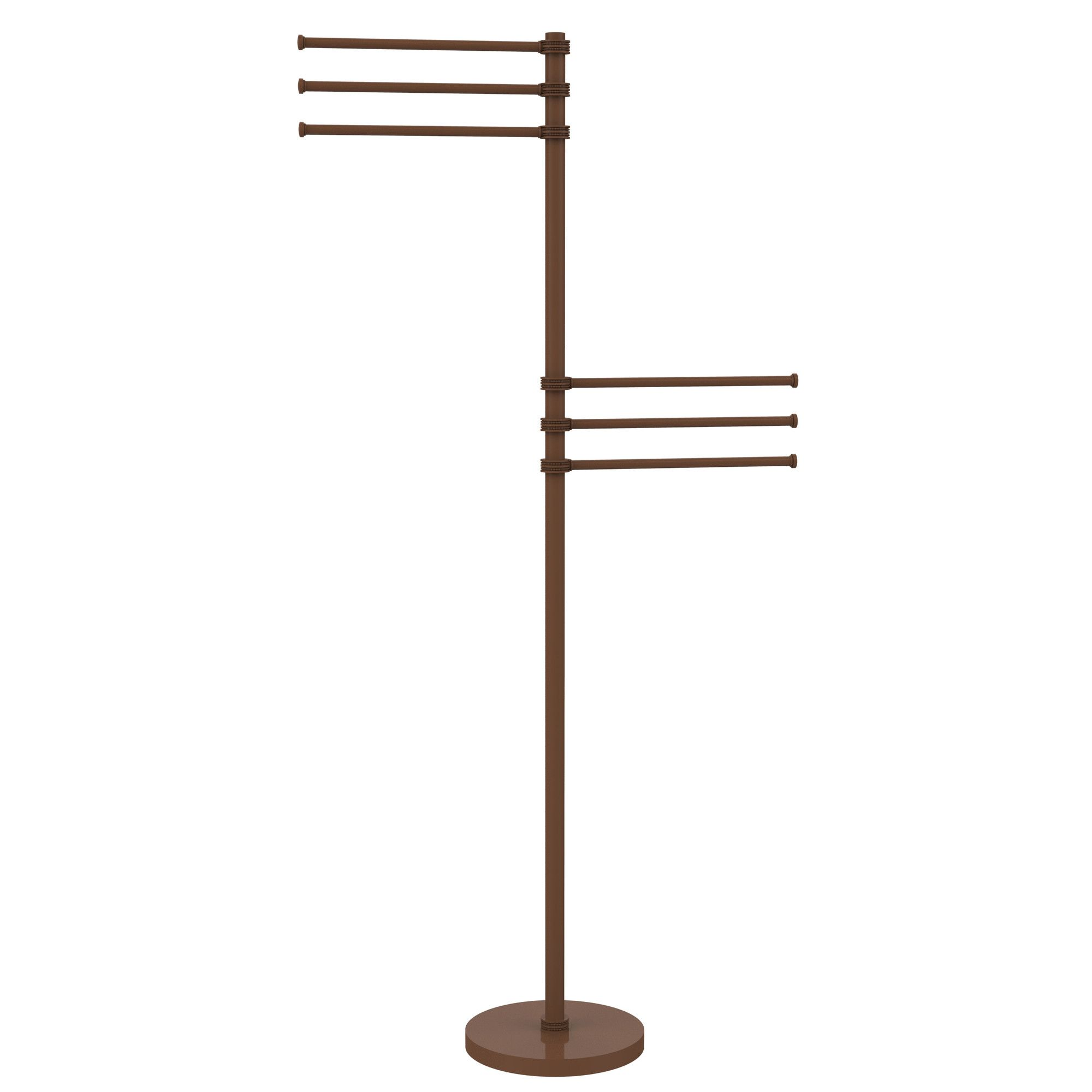 Freestanding Towel Stand