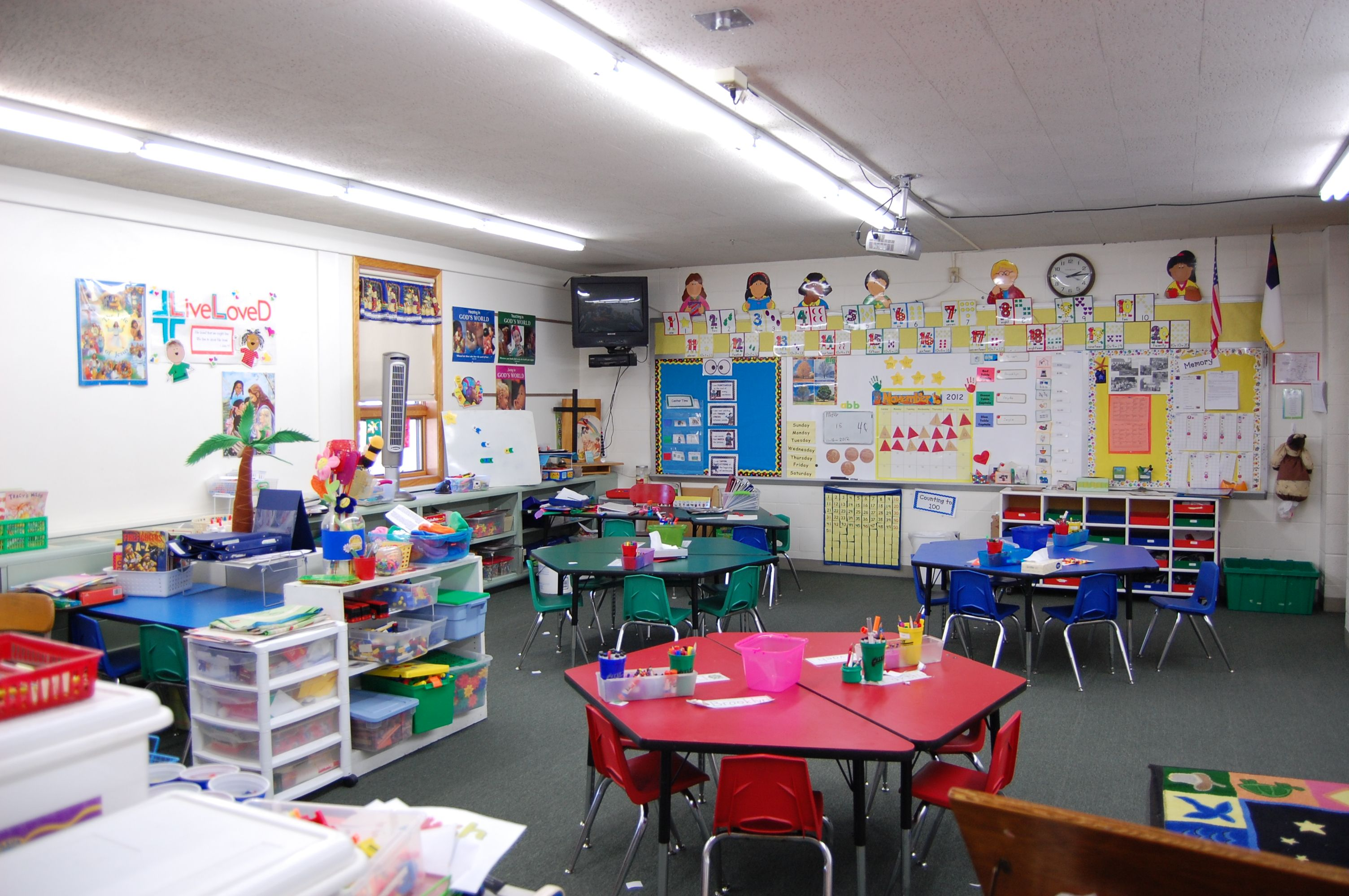 Classroom Design In Kindergarten ~ Small classroom designs related pictures kindergarten