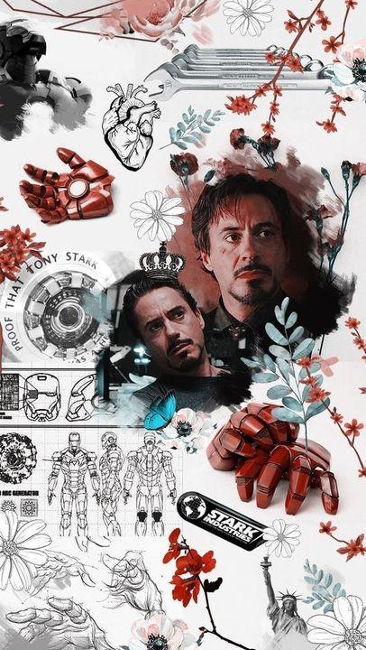 Avengers Lisesi ~ Stony (düzenleniyor…) – •7•