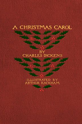 A Christmas Carol by Charles Dickens Also available on Amazon: http://www.amazon.com/Christmas-Carol-Ghost-Story/dp/0615928676/