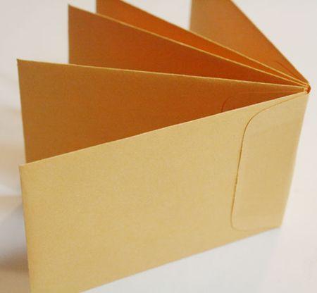 images about Envelope Mini albums Mini albums