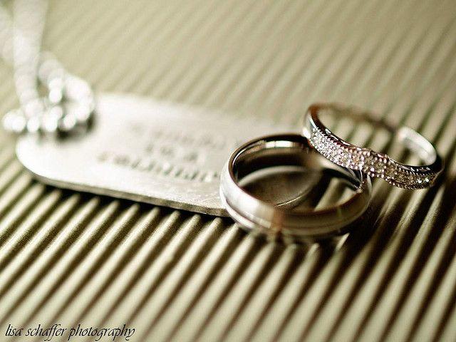 Wedding Rings Military Wedding Military Wedding Engagement Engagement Photos