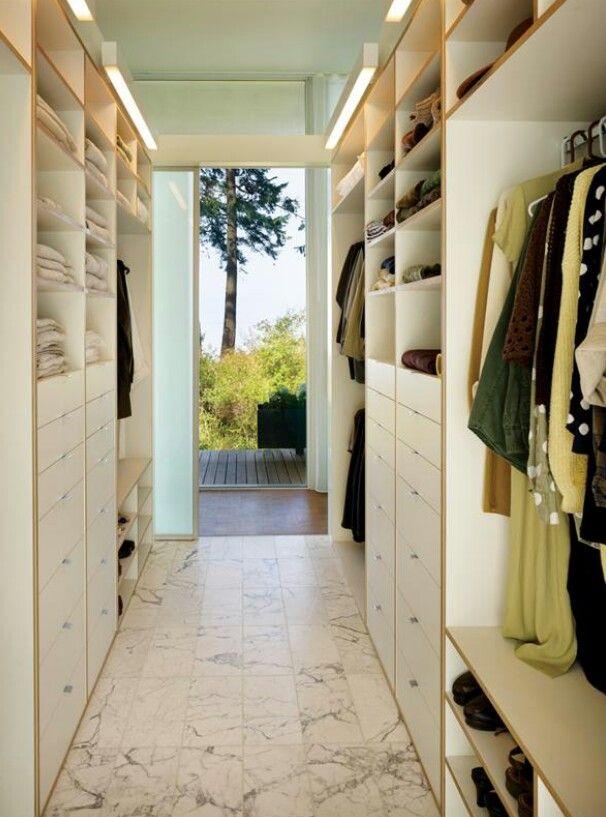 Walk Through Wardrobe Walk Through Closet Small Master Closet Glass Cabin