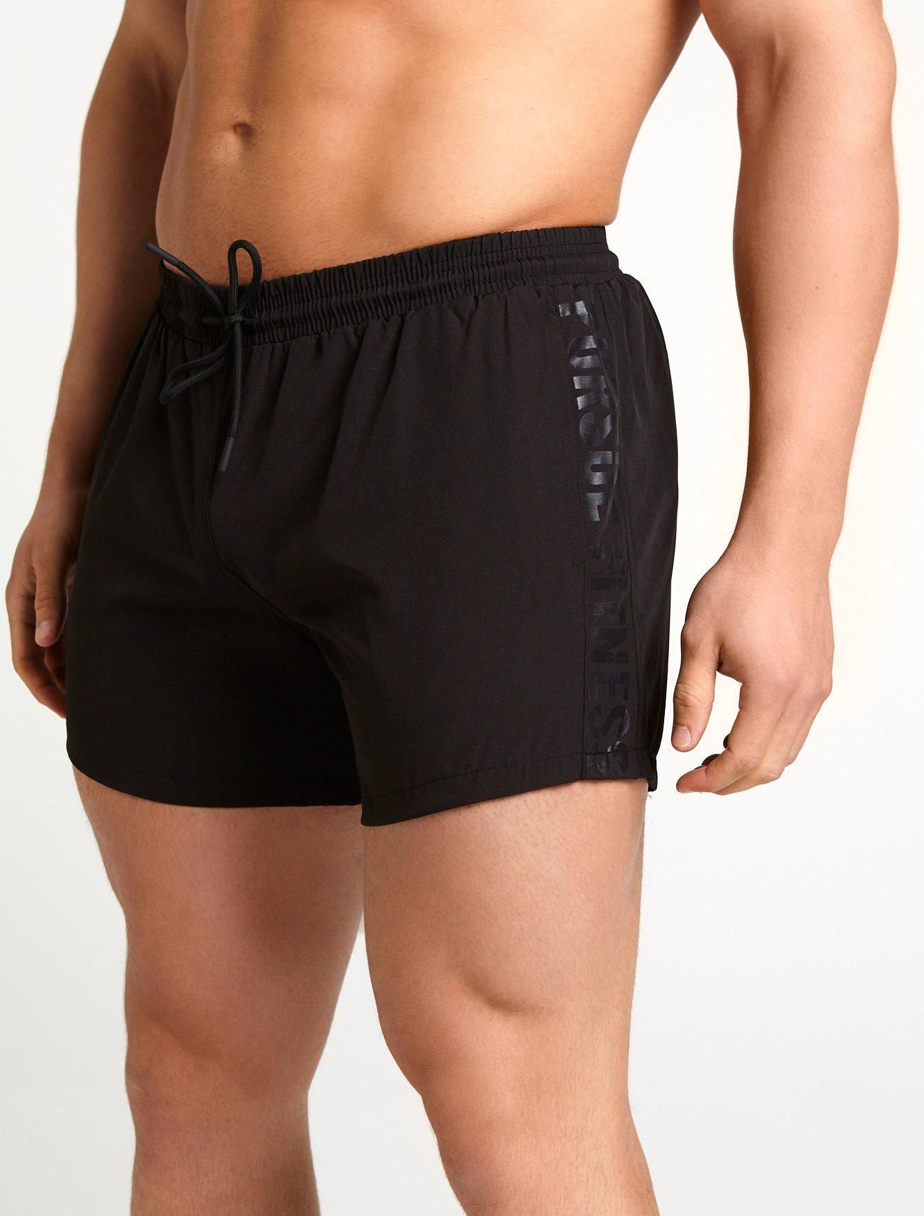 Men's Gym Shorts & Swim Shorts | GYMVERSUS