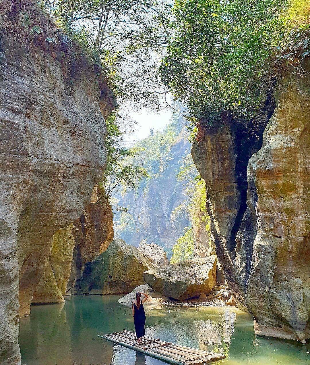 Rekomendasi Tempat Wisata Alam Bandung Jawa Barat Green
