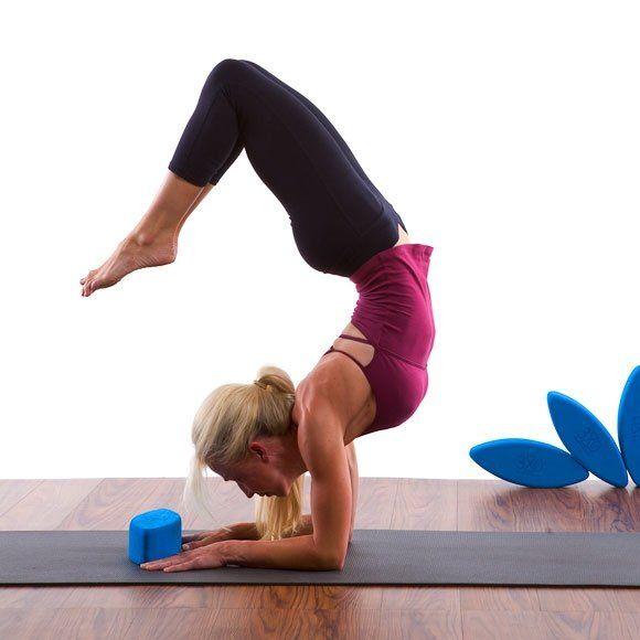 Scorpion Pose From Http Threeminuteegg Com Hard Yoga Poses Difficult Yoga Poses Hard Yoga