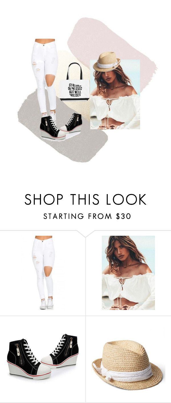 """""""Shopping"""" by elialva ❤ liked on Polyvore featuring Gap"""