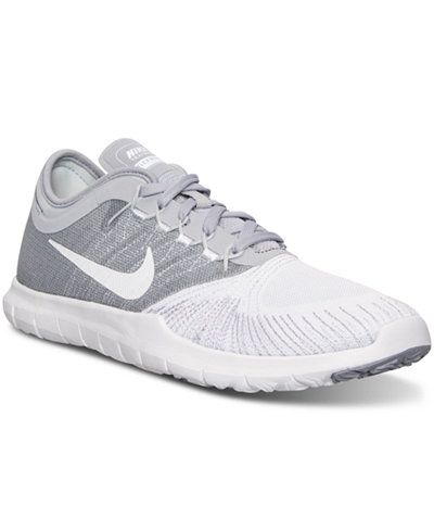 the latest b7a3d 44b80 Nike Women s Flex Adapt TR Training Sneakers from Finish Line
