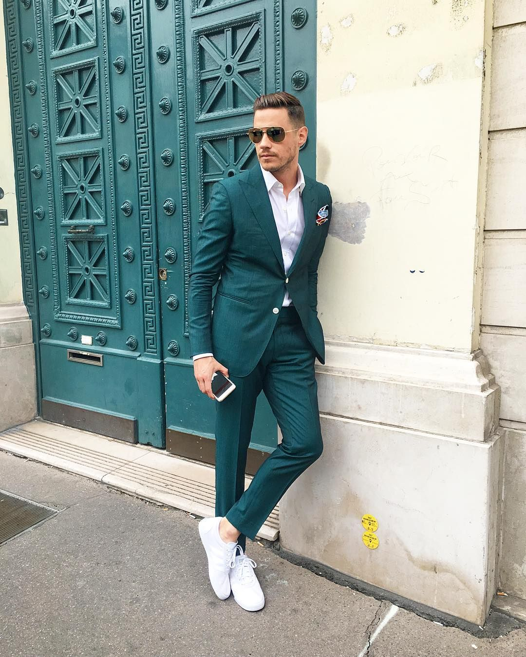"Aleks Musika on Instagram ""•Streets of Paris• musikafrere paris 🇫🇷"" is part of Suits and sneakers - 4,942 Likes, 92 Comments  Aleks Musika (@aleksmusika) on Instagram ""•Streets of Paris• musikafrere paris 🇫🇷"""