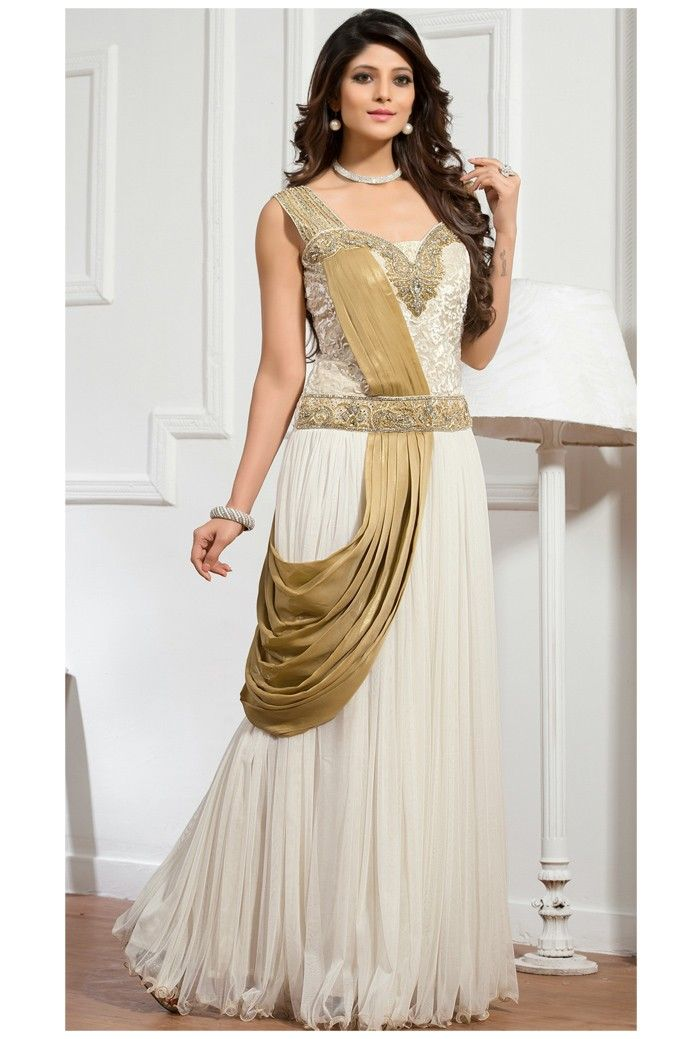 Indian-Designer-Gowns #Evening-Party-Gown #Readymade-Gowns #Buy ...