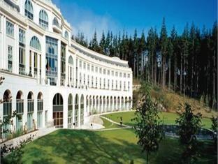 The Ritz Carlton Scourt Hotel In Wicklow Ireland Deals