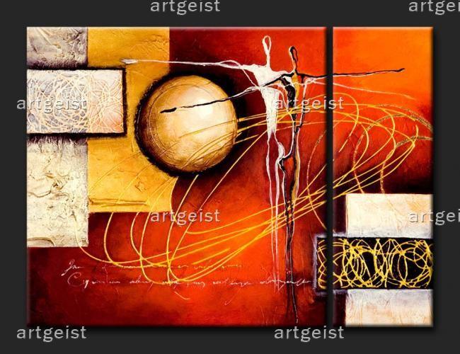 Cuadros artgeist impresiones en lienzo tripticos y - Lienzos decorativos ...